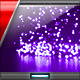 Particle Light Wall - VideoHive Item for Sale