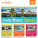 Travel Agency Corporate Flyer 09 - GraphicRiver Item for Sale