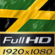 Jamaica Flags - VideoHive Item for Sale