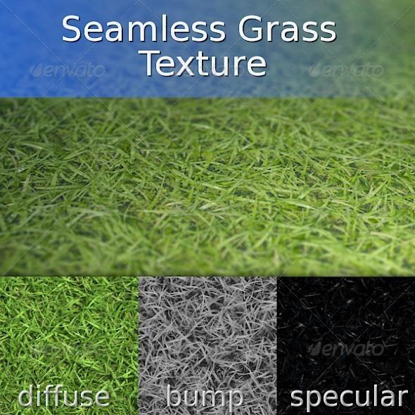3DOcean Grass Seamless Texture 7369147