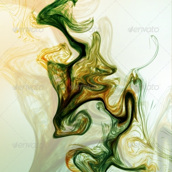 GraphicRiver Abstract Mystic Background 7371223