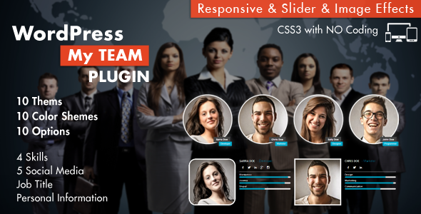 CodeCanyon Indeed My Team for WordPress 7371735