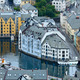 Alesund town (Norway) - PhotoDune Item for Sale