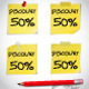 Discount Note - GraphicRiver Item for Sale