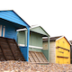 Beach Huts - VideoHive Item for Sale