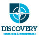Discovery Logo - GraphicRiver Item for Sale