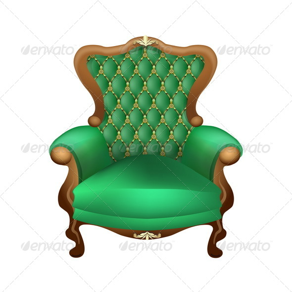 GraphicRiver Chair 7376145