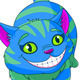 Cheshire Cat - GraphicRiver Item for Sale