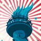 Statue of Liberty  - GraphicRiver Item for Sale