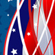 Patriotic Background - GraphicRiver Item for Sale
