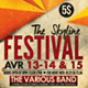 The Skyline Festival  - GraphicRiver Item for Sale
