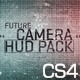 Future Camera HUD Elements - VideoHive Item for Sale