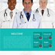 Doctor & Treatment Flyer Template - GraphicRiver Item for Sale