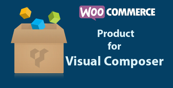 CodeCanyon WOO Products for Visual Composer 7384574