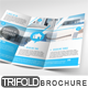 Corporate Multipurpose Trifold Brochure - GraphicRiver Item for Sale