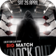 Knock Out Flyer Template - GraphicRiver Item for Sale