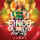 Cinco de Mayo Food Party - GraphicRiver Item for Sale
