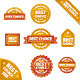 Best Choice Labels - GraphicRiver Item for Sale