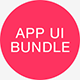 App UI Bundle 8 in 1 - GraphicRiver Item for Sale