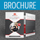 Multi-purpose Bi-fold Brochure Template Vol-49 - GraphicRiver Item for Sale