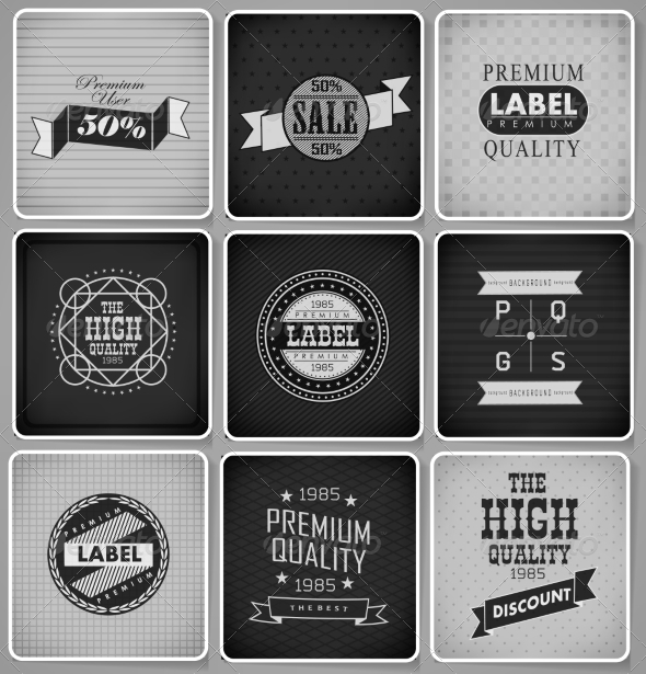 GraphicRiver Collection of Premium Quality 7392935