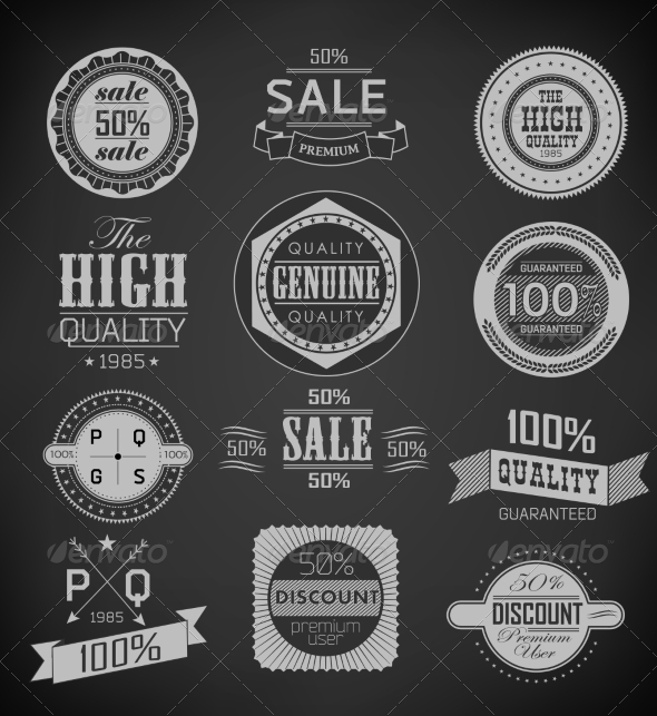 GraphicRiver Collection of Premium Quality 7392985