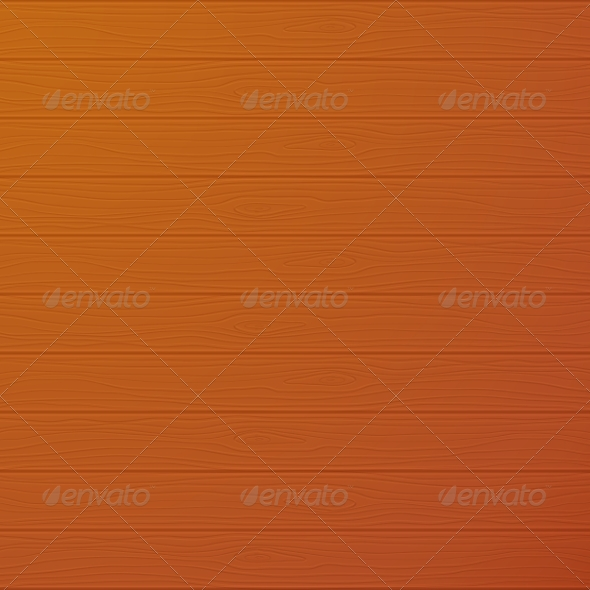 GraphicRiver Wooden Texture Background Vector Illustration 7393357