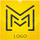 Mirabo Logo - GraphicRiver Item for Sale