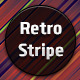 Retro Stripe Backgrounds - GraphicRiver Item for Sale