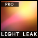 36 Premium Light Leak Lightroom Presets - GraphicRiver Item for Sale
