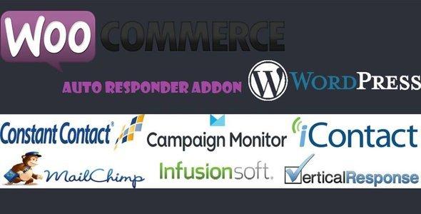 CodeCanyon WooCommerce Autoresponder 7325926