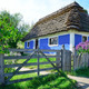 Old Ukrainian house XVIII century - PhotoDune Item for Sale
