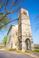 Church of saint Elija, Kopriva, Slovenia. - PhotoDune Item for Sale