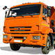 Dump truck - PhotoDune Item for Sale