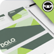 Dolo Corporate Identity - GraphicRiver Item for Sale