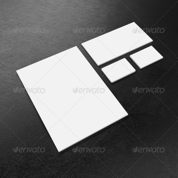 GraphicRiver Corporate Business Template 7401490