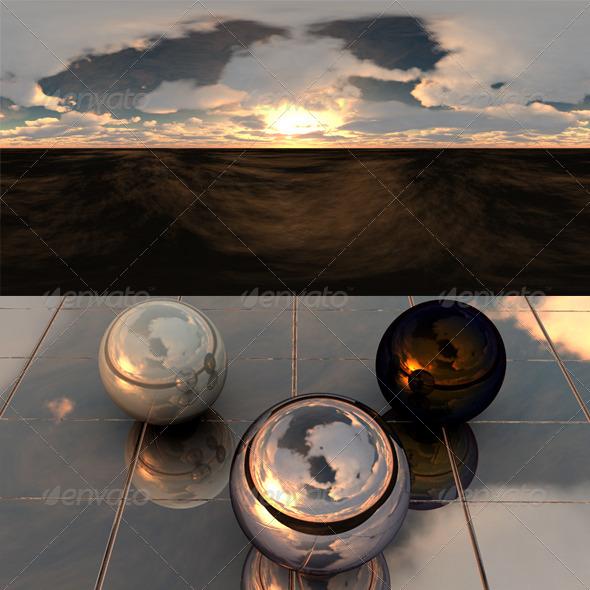 3DOcean Desert 108 7401881