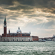 View of San Giorgio island, Venice, Italy - PhotoDune Item for Sale