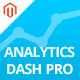 Analytics Dash Pro - CodeCanyon Item for Sale