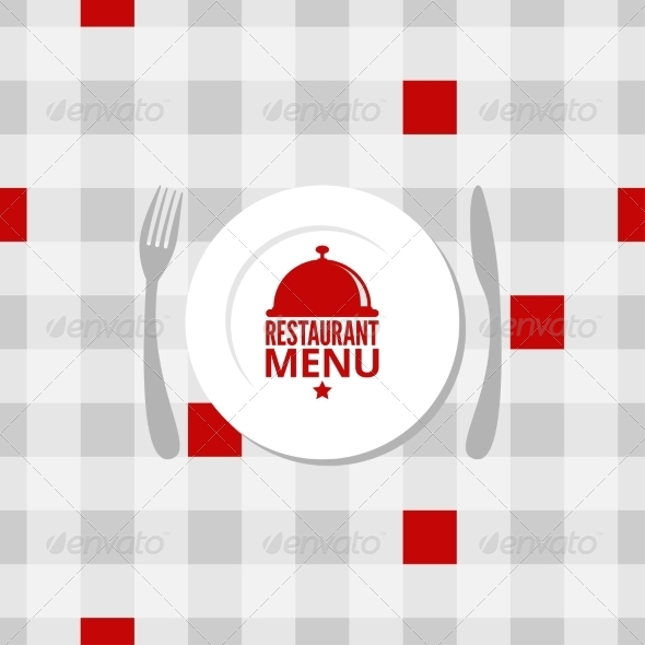 GraphicRiver Restaurant Menu Design Background 7402941