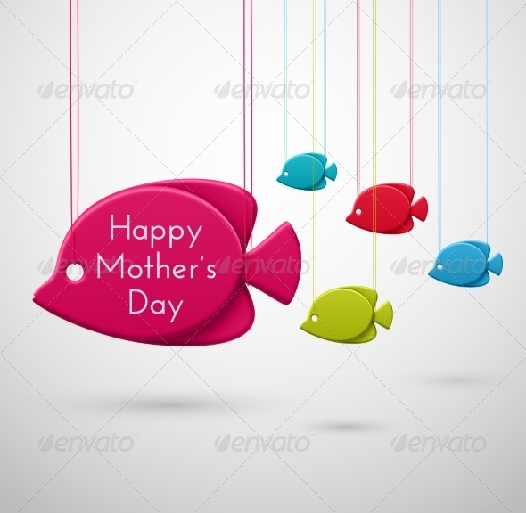 GraphicRiver Happy Mother s Day 7403532