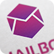Mailbox Logo Template - GraphicRiver Item for Sale