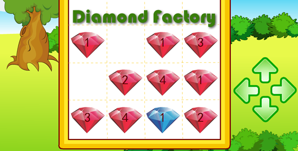 CodeCanyon Diamond Factory 7407968