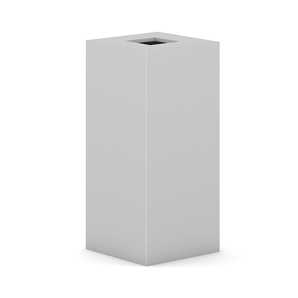3DOcean Square Recycle Bin 3 7408324