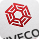 Hivecore Logo Template - GraphicRiver Item for Sale