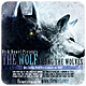 The Wolf - Cd Cover - GraphicRiver Item for Sale