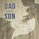 Dad and son - VideoHive Item for Sale