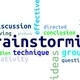 word cloud - brainstorming - PhotoDune Item for Sale