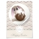 Easter Bunny with Chocolate Egg - GraphicRiver Item for Sale