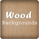 Realistic Wood Backgrounds - GraphicRiver Item for Sale